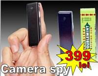 Camera spion guma